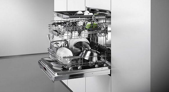 Посудомоечные машины признаны потенциально опасными