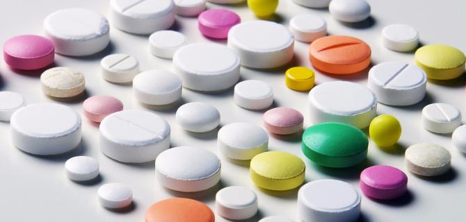 Эти продукты могут заменить самые мощные антибиотики