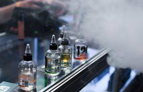 Электронные сигареты ослабляют иммунитет