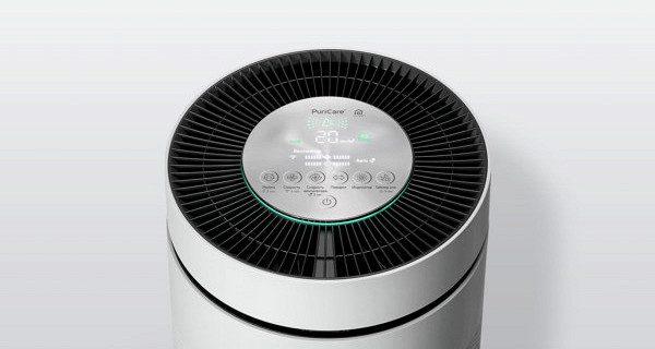 Российский институт иммунологии доказал эффективность очистителя воздуха LG PuriCare