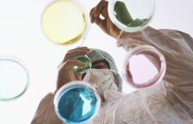 Давно забытый антибиотик зачислен на службу для борьбы с супербактериями