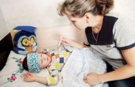 В Нижегородской области зафиксированы первые случаи гриппа