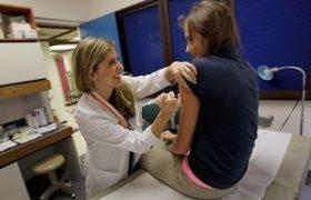 Вакцина от генитального герпеса проходит испытания