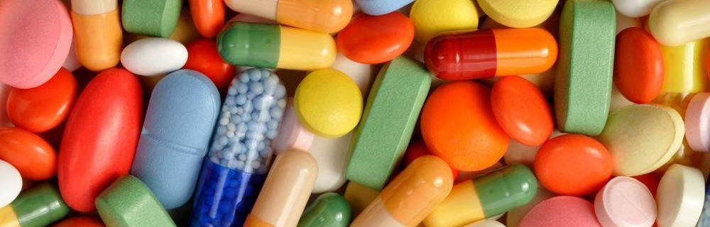 Названы основные симптомы аллергии на антибиотики