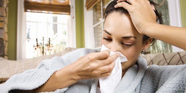 6 способов защиты от гриппа и простуды
