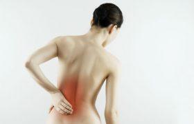 Боль в спине — причины