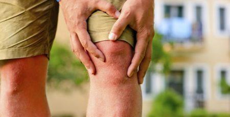 Медицина. Где возникает остеоартрит: сустав и его части