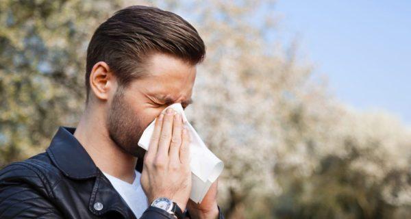 5 заболеваний, которые обостряются весной