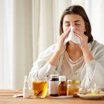 Как избавиться от простуды за один день