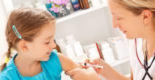 Власти: москвичи избежали гриппа благодаря прививкам