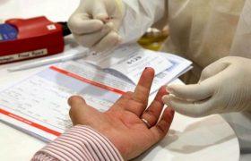 Кровь из пальца быстро поможет выявить смертельный сепсис