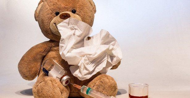 Может ли быть температура при аллергии