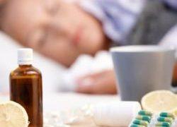 Эпидпорог по гриппу и ОРВИ в Псковской области превышен на 41,2%