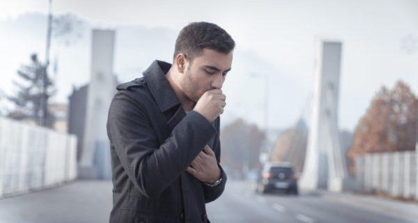 Коклюш: причины, симптомы, профилактика