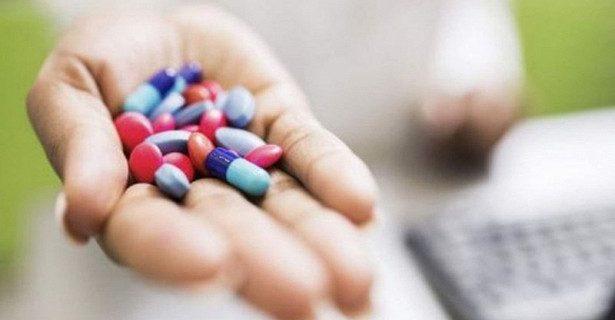 Открыта новая опасность употребления антибиотиков
