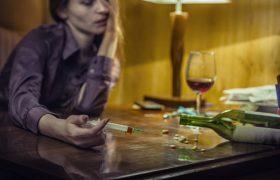 Цинк поможет страдающим алкоголизмом ВИЧ-положительным жителям Санкт-Петербурга