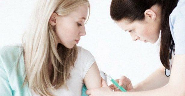 Вакцины от ВПЧ не вызывают аутоиммунные болезни
