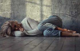 Последствия депрессии в человеческом организме