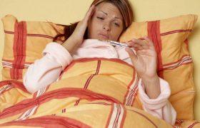 Риск заболеваемости гриппом можно определить по анализу крови