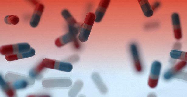 Глобальное потепление обострит проблему новых антибиотиков