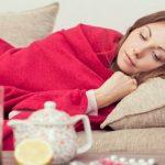 До полной победы над простудой осталось 10 лет