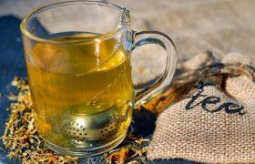 Чай при простуде не панацея