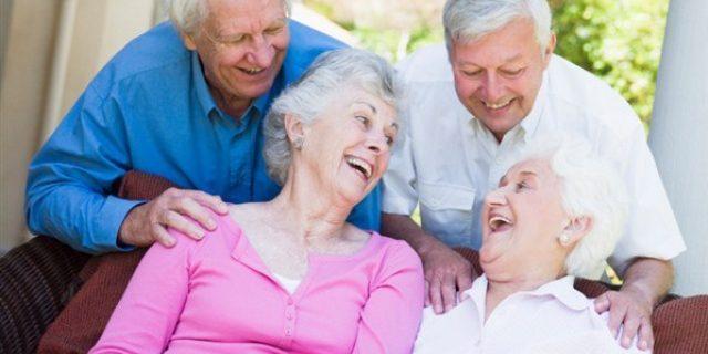 Дом престарелых — благо или зло?