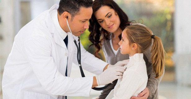 Семейная дизавтономия: болезнь бутылочного горлышка