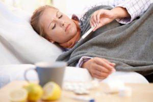 Грипп: что делать, если заболел