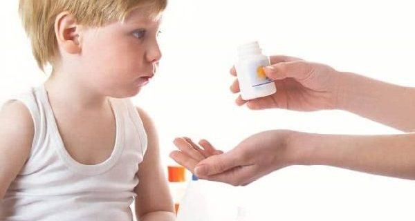 Около трети детей нуждается в мультивитаминах