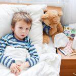 Антибиотики вызывают диарею