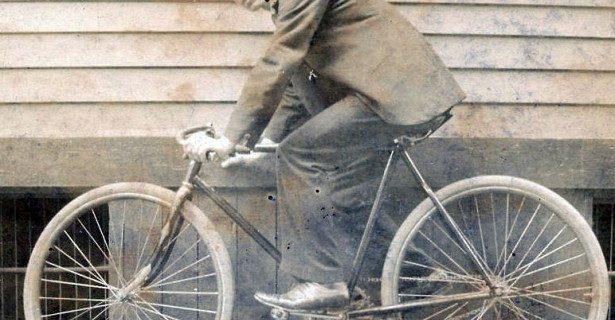 Может ли езда на велосипеде вызвать скифскую болезнь