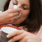 Вирусная пневмония — симптомы и лечение
