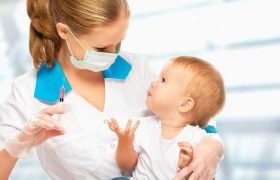 Антибиотики в детстве грозят диабетом
