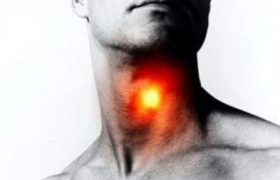 Эти народные способы помогут избавиться от боли в горле