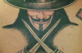 Ученые: берегитесь нанесения татуировки, если ваш иммунитет снижен