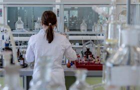 Бактерии кишечника защищают от сальмонеллы