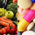 Большинство витаминов признали бесполезными для организма