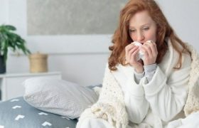 Самые опасные виды простуды