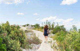 Пребывание на открытом воздухе защищает людей от многочисленных болезней