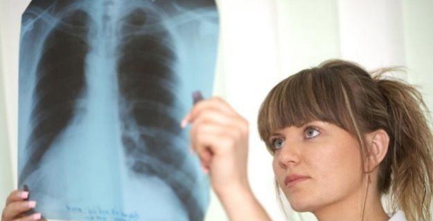 Витамин А надежно защищает от заражения туберкулезом