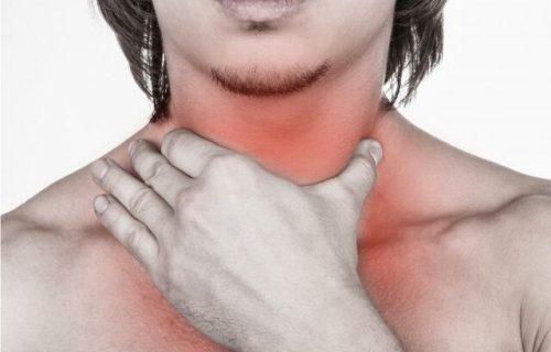Ангина — причины и лечение заболевания