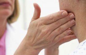Увеличенные лимфатические узлы. Стоит ли беспокоиться?