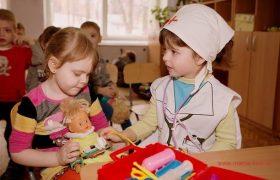 Почему дети в детском саду так часто болеют