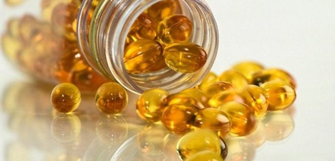 Витамин D защищает пожилых от легочных инфекций