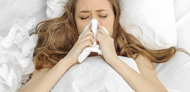 Ученые разрешили беременным пить лекарства от гриппа