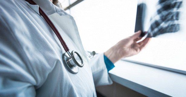 Самостоятельное лечение пневмонии жизненно опасно
