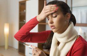 Пугающие симптомы, которые могут ничего не значить