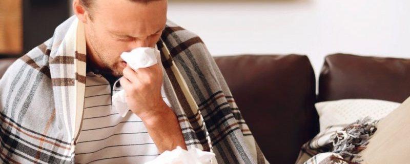 Какие люди чаще простужаются