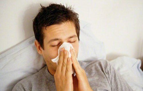 Ипохондрики простужаются в два раза чаще